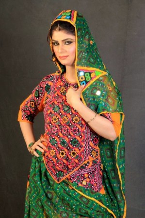 Rajasthani-Traditional-Dresses