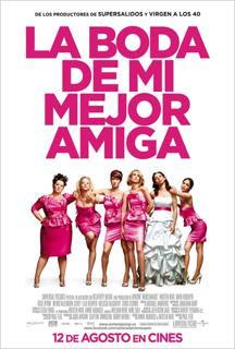 descargar La Boda de mi Mejor Amiga (2011), La Boda de mi Mejor Amiga (2011) español