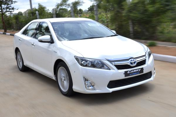 new car launches september 2013Toyota India to launch Camry Hybrid in September 2013  JUST TURBO