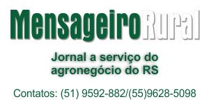 Jornal Mensageiro Rural
