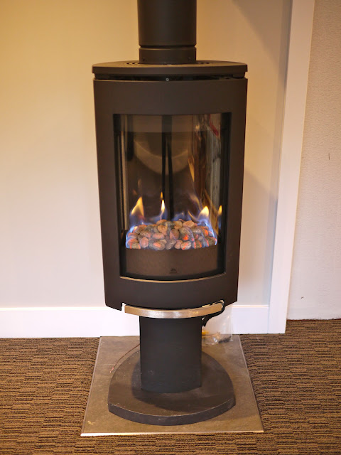 free standing gas fireplace the free standing gas