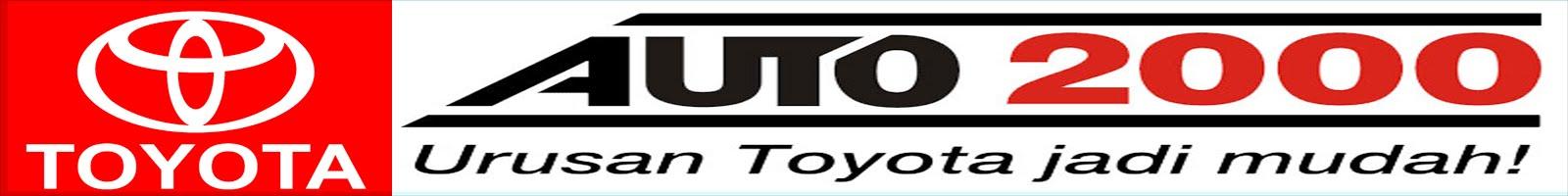 In Sing | Toyota Astra Auto2000 Surabaya