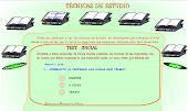 Programa P.A.T.I de Extremadura España