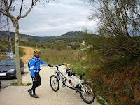 Blog Go Tandem - Canal Alto y Bajo