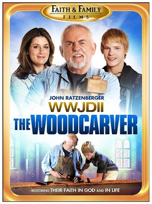 See Trailer for The Woodcarver ...