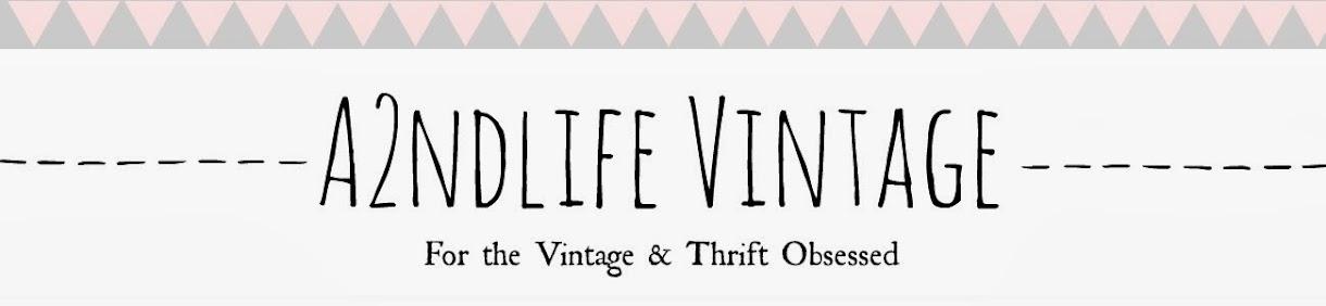 A2ndlife Vintage