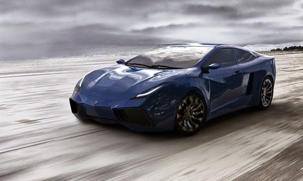 Tecnoneo: Lamborghini ...