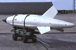 Dassault Mirage IV A bombe atomique