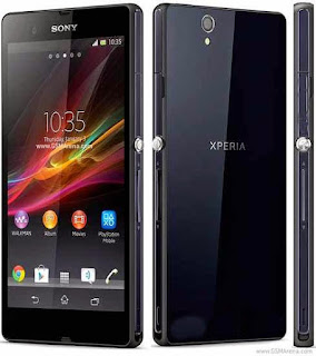 Best Latest Smartphones 2016 Sony Xperia Z6