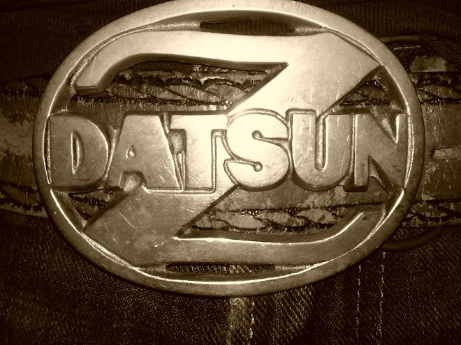 Datsun Notes