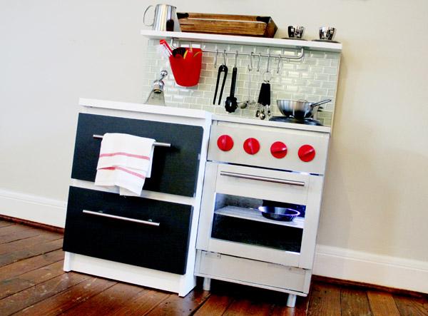 Play kitchen for 1 year old - Cuisine enfant berchet ...