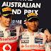 GP Australia 2012: cinque risposte (più due) da Melbourne