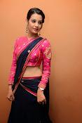 Diksha panth sizzling in saree-thumbnail-36