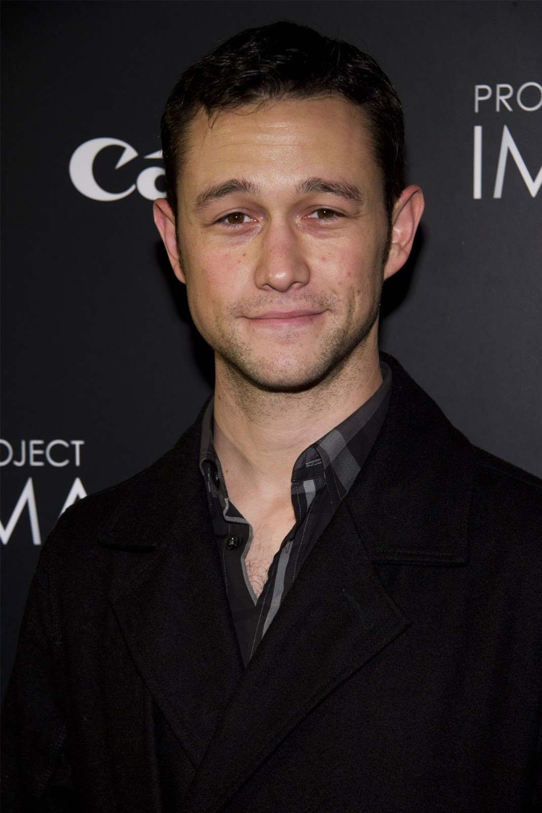 Joseph Gordon - Levitt | HD Wallpapers (High Definition ... Joseph Gordon Levitt