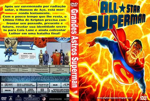 Grandes Astros: Superman Torrent - BluRay Rip