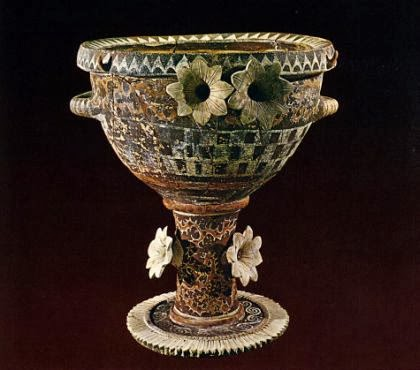 minoan cup