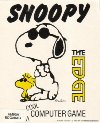 Va de Retro 6x05: Snoopy Cool Computer Game