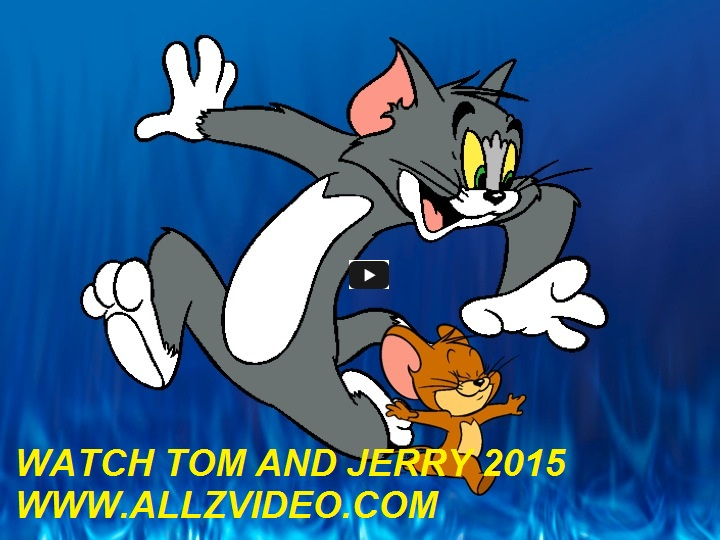 Cartoon Tom Jerry Video Dailymotion Tom And Jerry Cartoon-cartoon