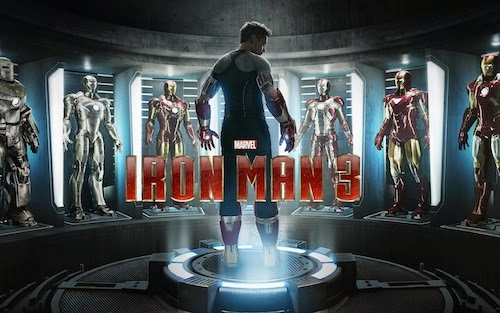 Iron Man 3 full version free download
