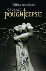 Saving Poughkeepsie (The Poughkeepsie Brotherhood #3)