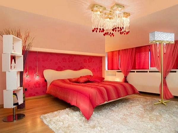 pictures of romantic bedroom designs