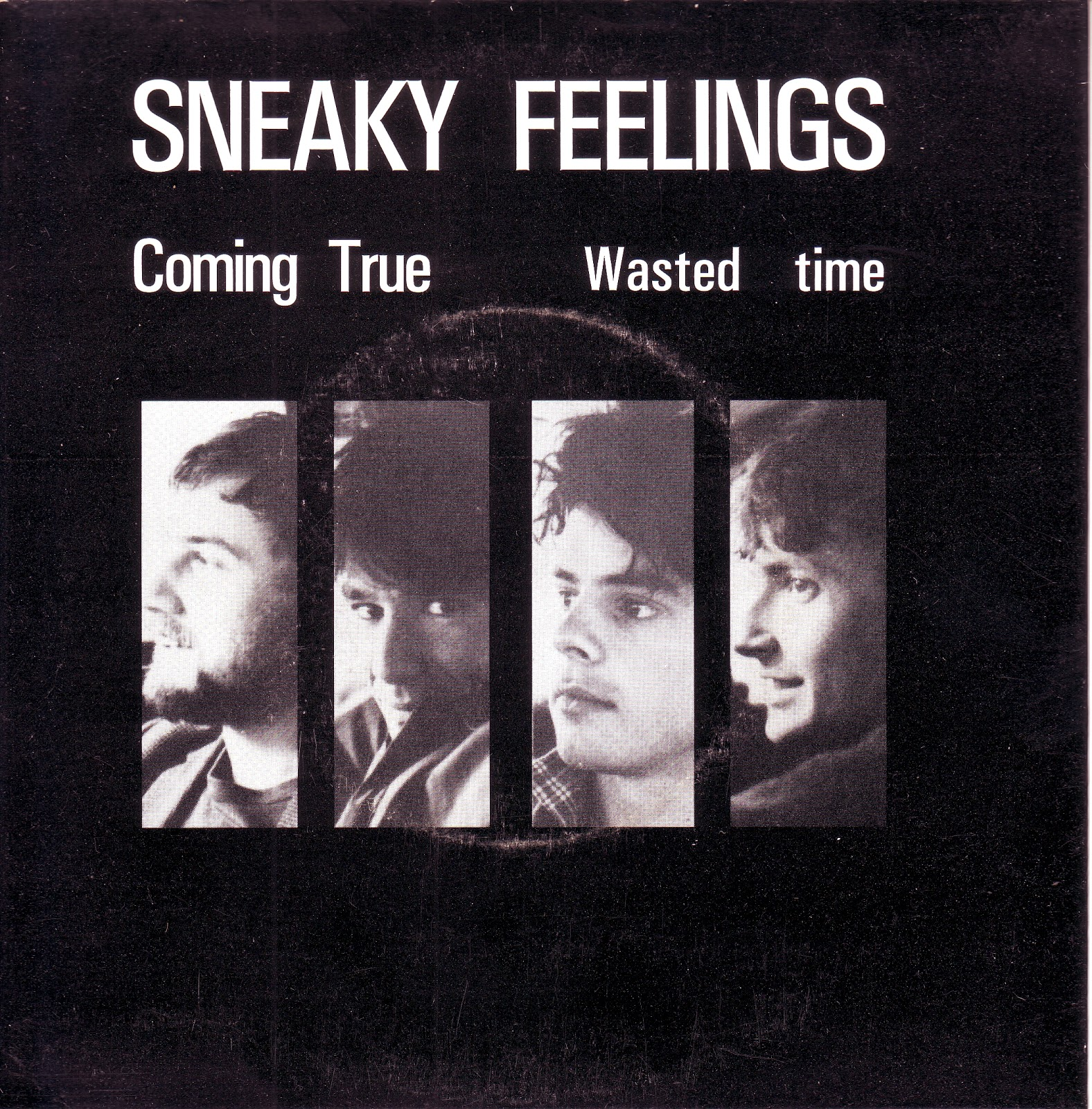 Sneaky Feelings Live Windsor Castle