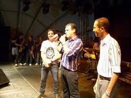 III FESTIVAL DOS ESTUDANTES 11/08/2011
