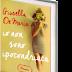 "Anteprima 25 marzo: ""Io non sono ipocondriaca"" di Giusella De Maria"