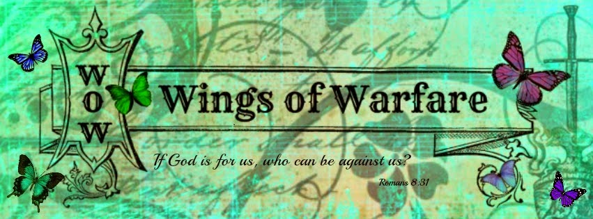Spiritual Warfare Blog