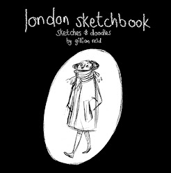 London Sketchbook for sale NOW!