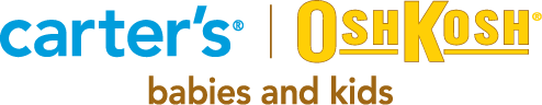 Carters Oshkosh Logo Both Carter's And Oshkosh