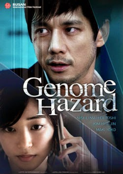 Người Không Tên - Genome Hazard