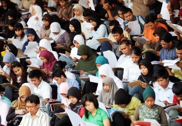 Seleksi CPNS Dimulai Bulan Juli 2015