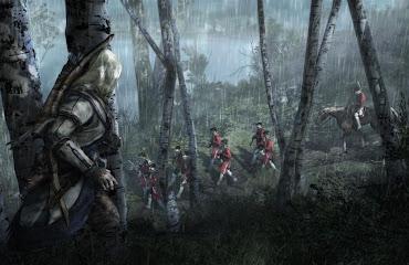 #33 Assassins Creed Wallpaper