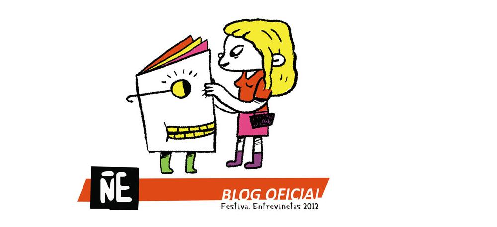 Festival Entreviñetas 2012