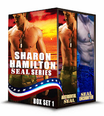 SEAL Brotherhood Boxed Set #1 out now!