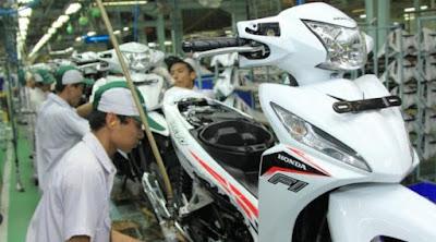 Honda Revo FI Resmi Mengeluarkan Tampil Anyar Mereka