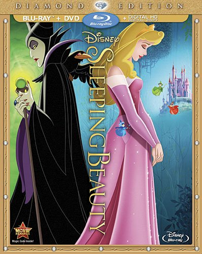 "Blu-ray Review | ""Sleeping Beauty"""