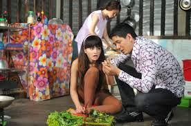 Hình Ảnh Diễn Viên Phim Khát Vọng Thượng Lưu Việt Nam