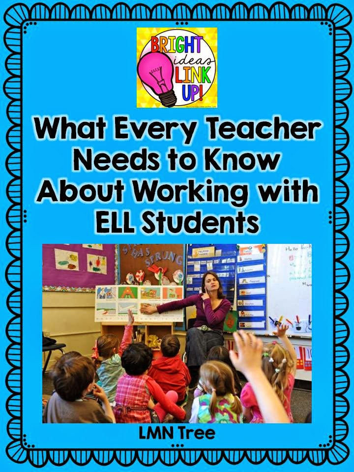philosophy of teaching ell students Often, teaching job applications will ask you to include a statement of philosophy this lesson will explain what a teaching philosophy is and.