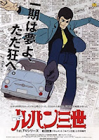 Download Lupin III Part I