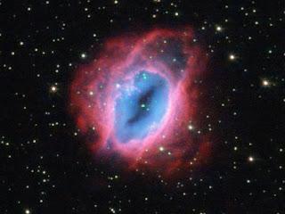Планетарная туманность ESO 456-67