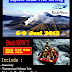 EXPLORE BROMO PLUS RAFTING (6-9 juni 2013)