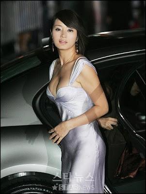 Artis-Korea-Kim-Hye-Su