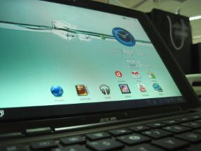 6 Tablet Android Primadona di 2011