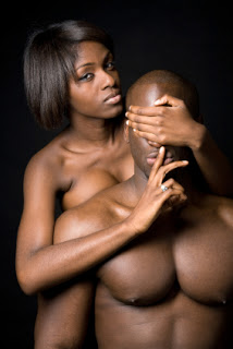 Man catches wife committing adultery