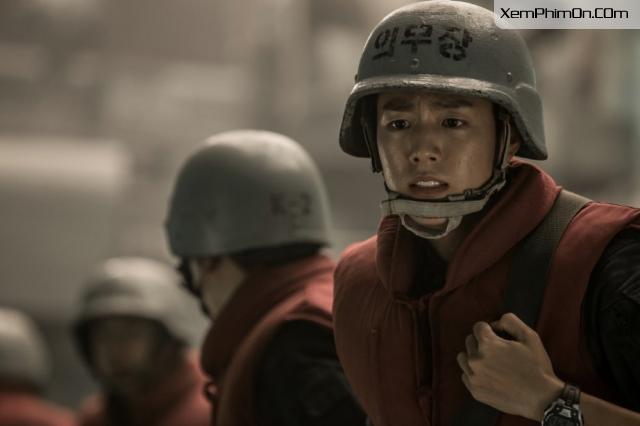 Cuộc Chiến Ở Yeonpyeon