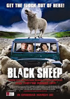 black sheep new zealand