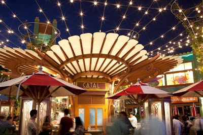 Disneylandia Donde Comer