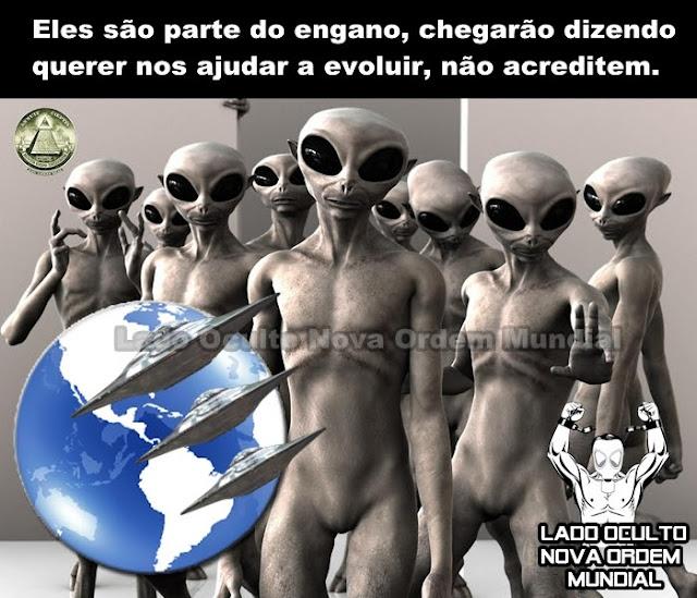 alienigenas - ets - ovnis - ufos - osnis - engano final